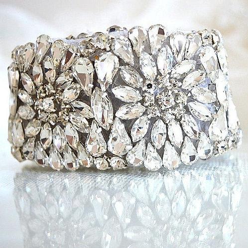 Roco Bridal Cuff