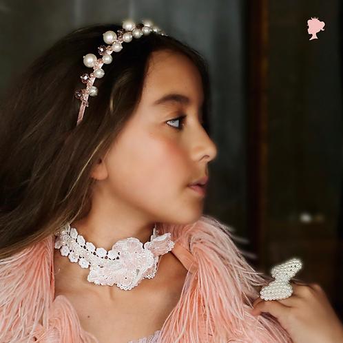 The Clara Designer Headband - Sienna Likes to Party