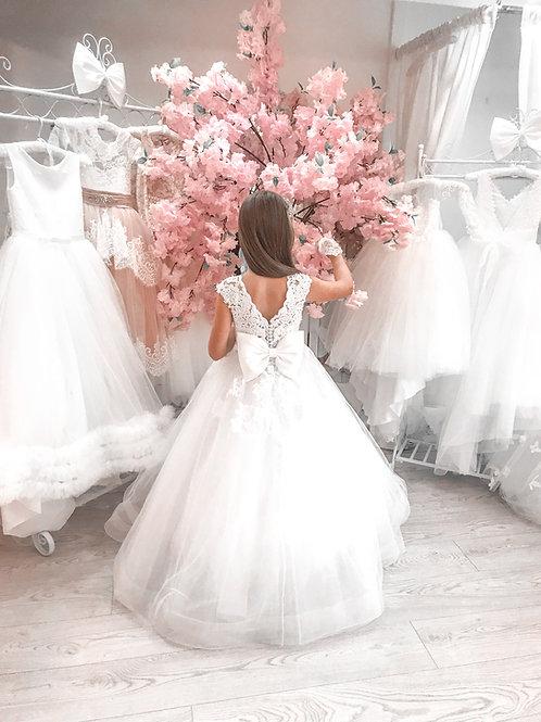 Eliza Communion Dress