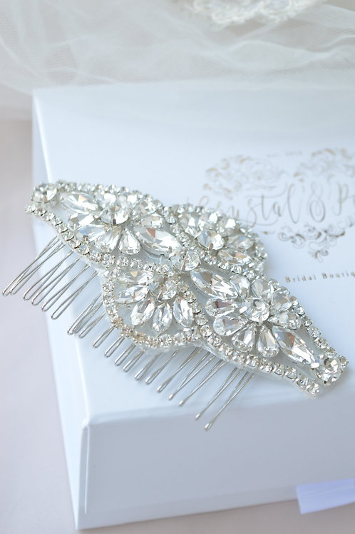 Isidora Hair Slide