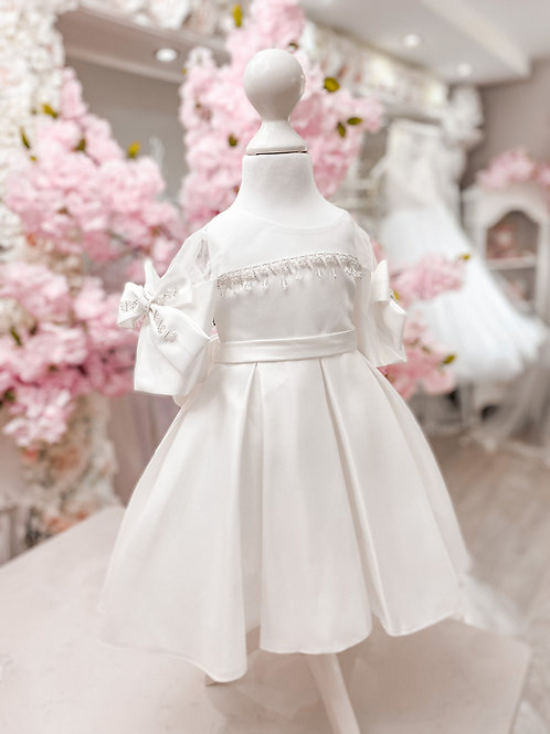 Charlotte Dress - In Stock