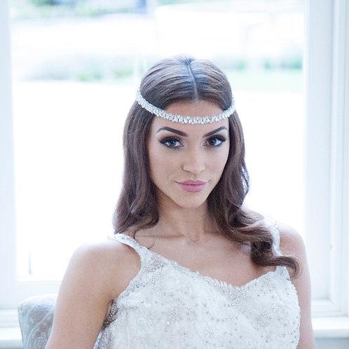 Giselle Halo Hairwrap