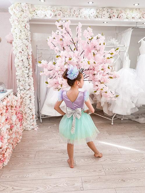 Ariel Party Dress