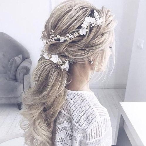 Chloe Bridal Hairvine