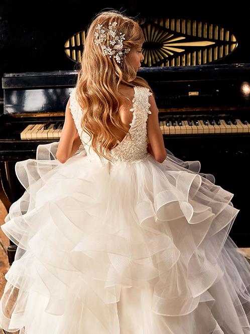 Tuscany Dress - Fairy Tale Collection