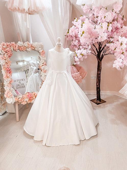 Hannah Communion Dress