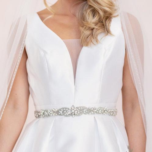 Venice Bridal Sash