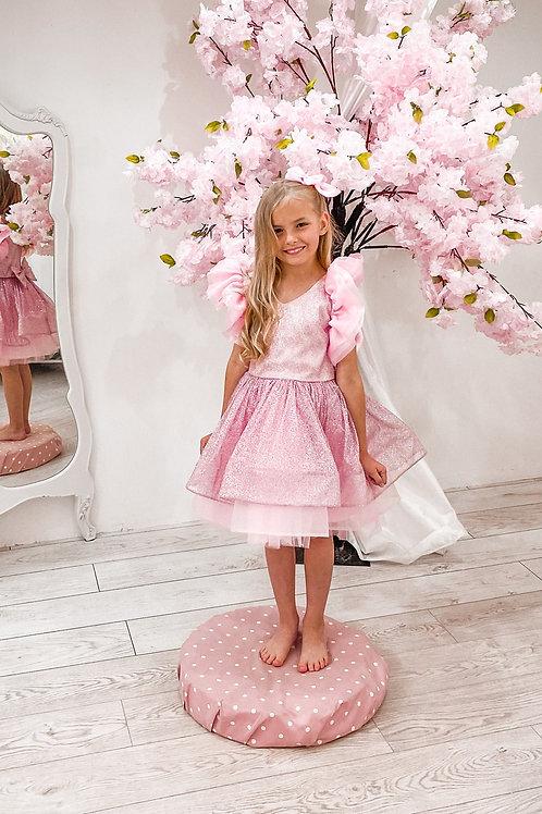 Aurora Party Dress