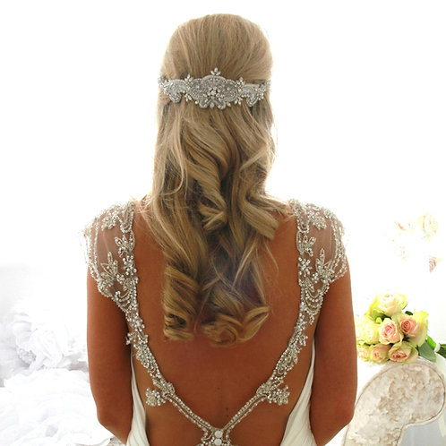 Angel Hairpiece