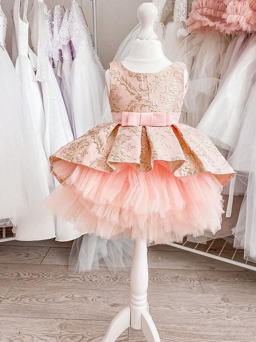 Aspen Dress - In Stock