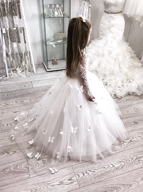 Princess Carys Dress