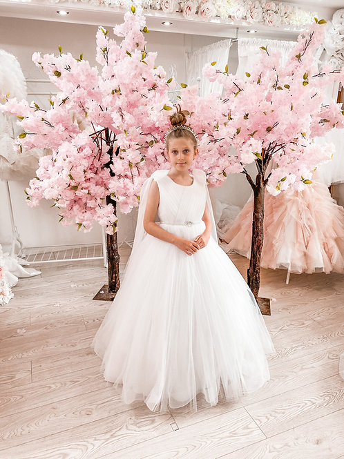 Cinderella Communion Dress