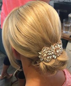 Adore Hair Wrap - Sam Bamber 2