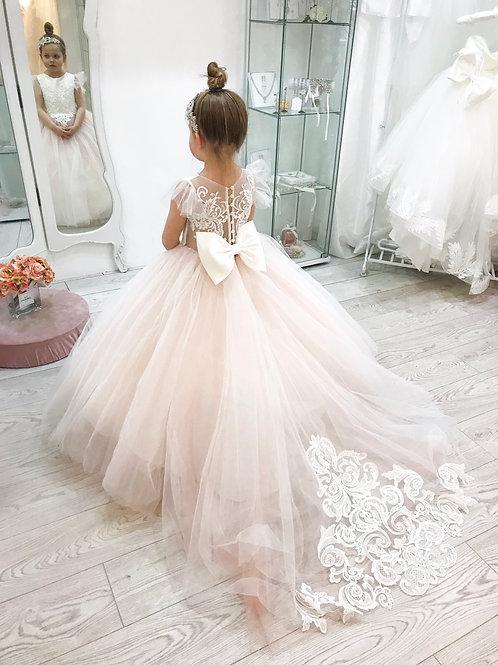 Euna Dress - Princess Collection