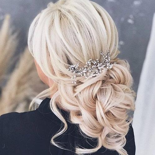 Santa Monica Hairpiece