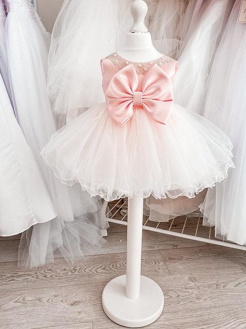 April Dress - In Stock