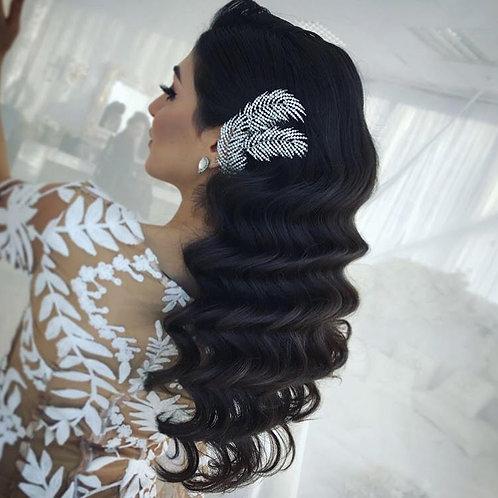 Astoria Bridal Hair Slide