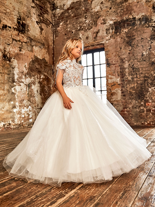 Louise Dress - Fairy Tale Collection