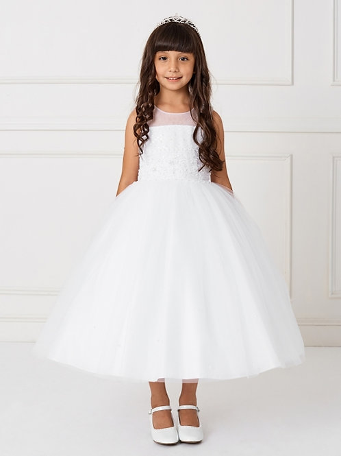 Hattie Communion Dress - 5810