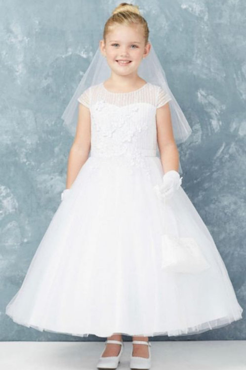 Hollie Communion Dress - 5754