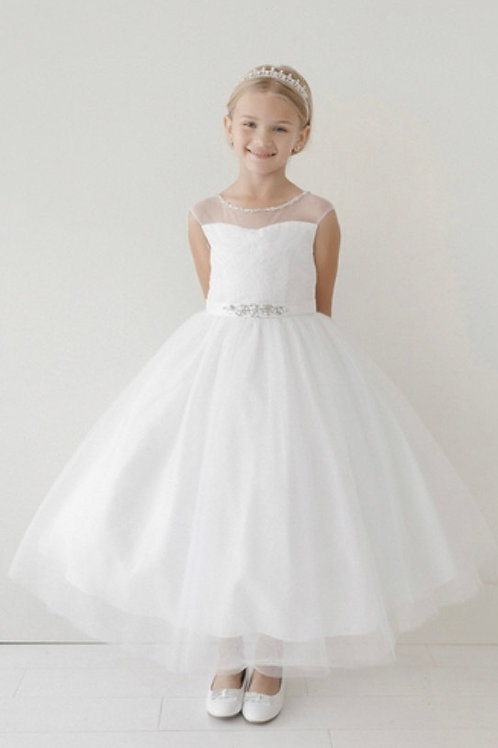 Harriet Communion Dress - 5712