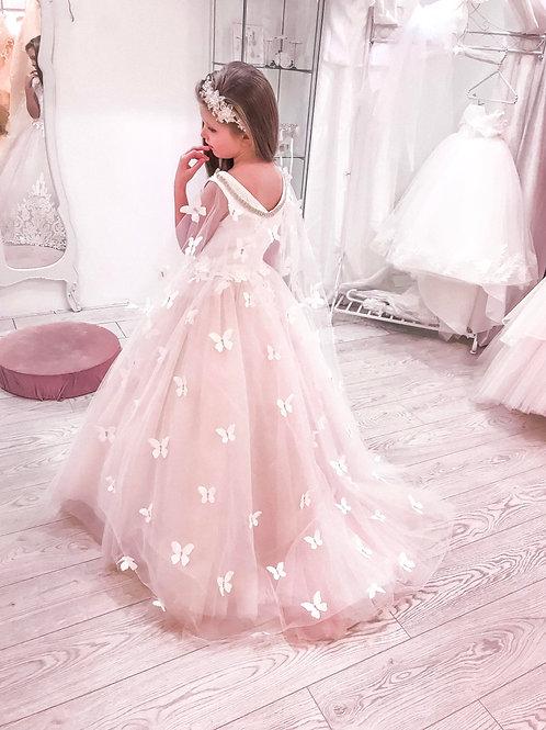 Princess Olivia Dress
