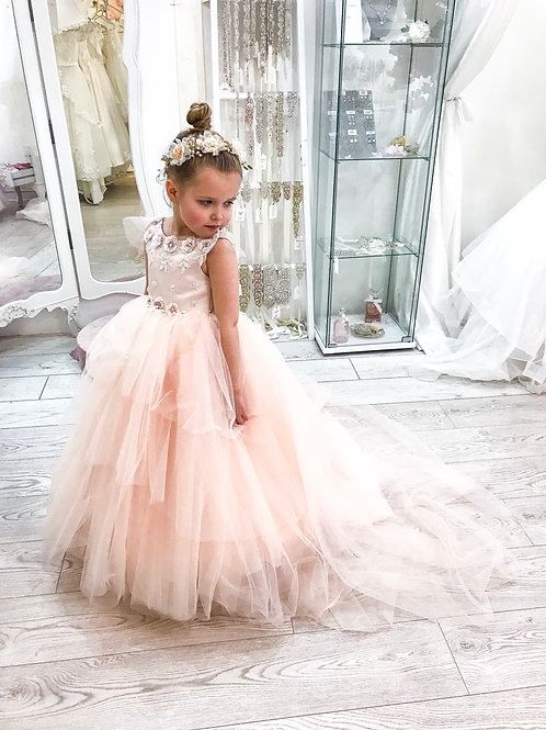 Princess Little Angel Dress - Princess Fairy Collection