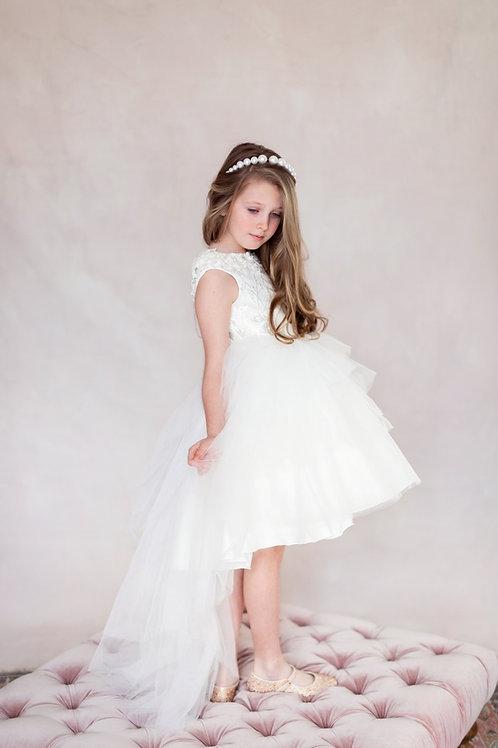 Tinkerbell Princess Dress