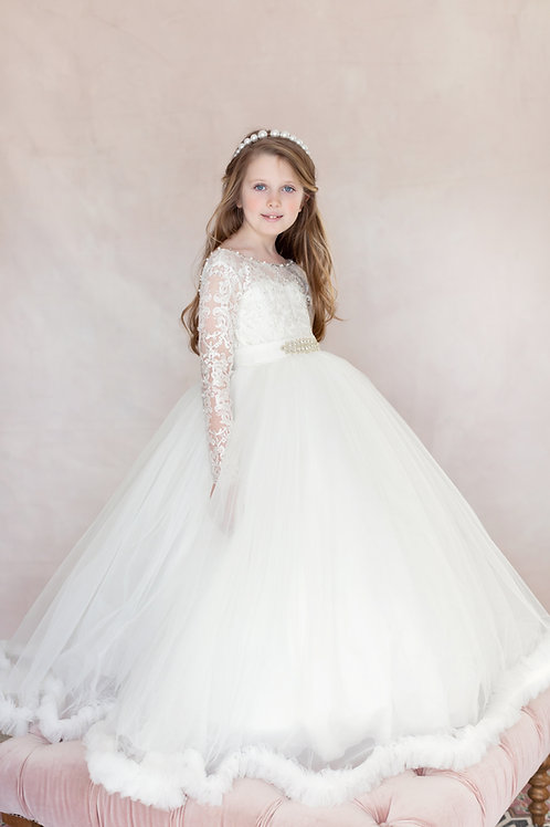 Princess Tallulah Dress