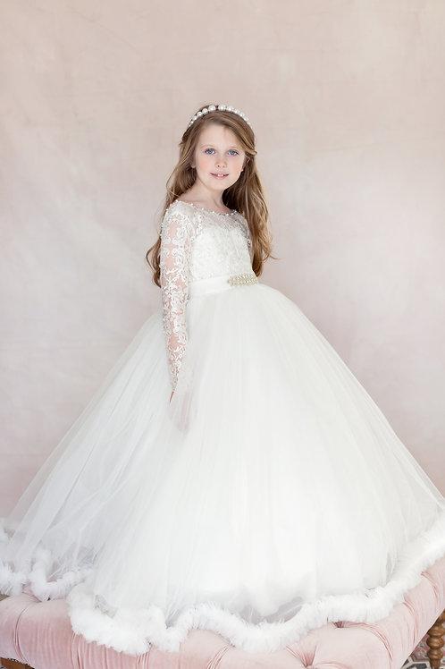 Tallulah Dress - C&P Exclusive