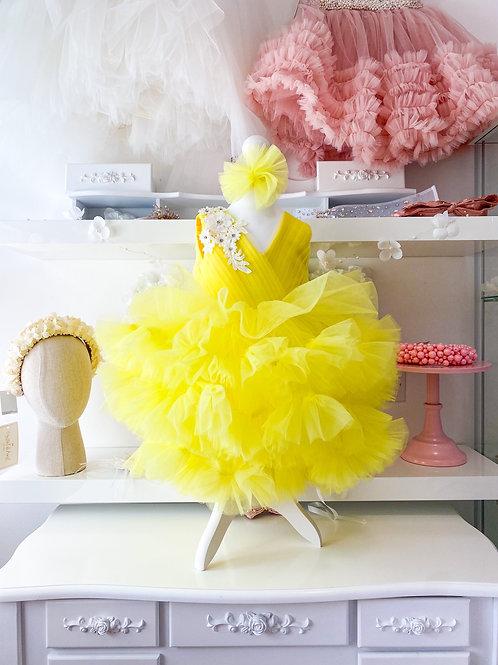 Sherbet  Dress