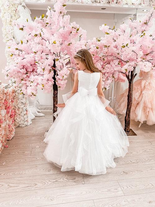Monaco Communion Dress