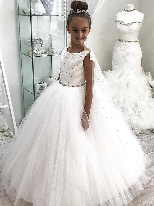 Sample Sale Sparkle Dress - Princess Collection