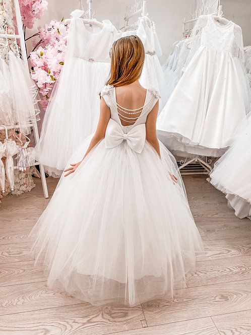 Pearly Princess Dress - C&P Exclusive