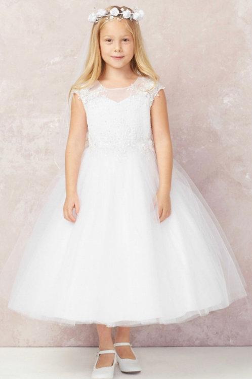 Hayley Communion Dress - 5757