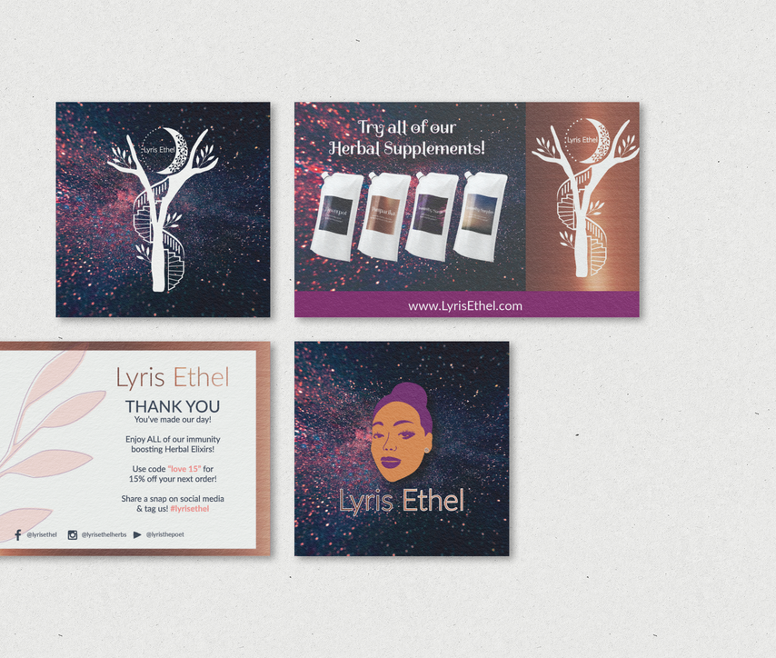 mockup-of-four-flyers-in-pairs-of-different-sizes-178-el.png