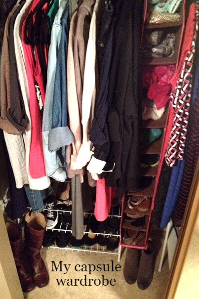 My Branded Closet: capsule wardrobe edition