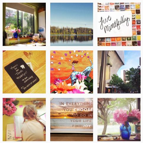 Branding your Instagram account