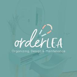 orderLEA Brand Identity