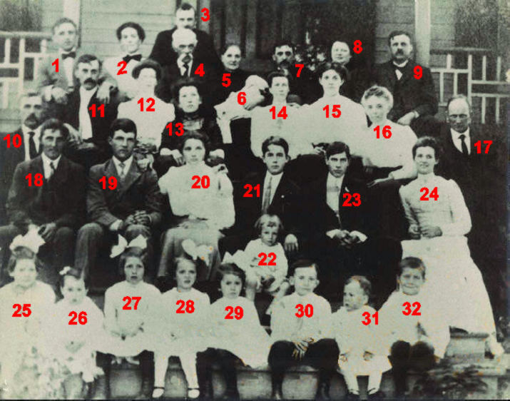 Dudrow Family Numbered (Photo 4)