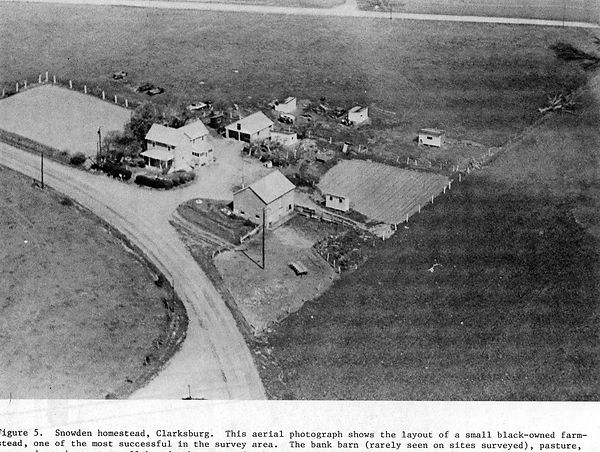 Snowden Farm- picture provided by Joann