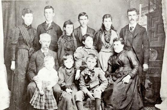 Dudrow Family