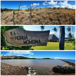 Connections #maukatomakai, #molokai #holoholo