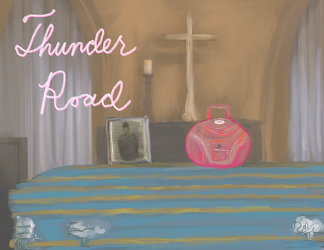 Thunder Road Poster.png