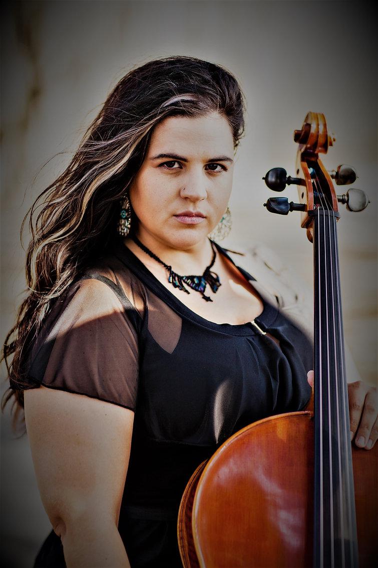 Rebecca Brambila, musician, composer, instructor, lessons, consultation, violin, cello, piano, performer, North Carolina events