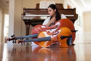 Rebecca Brambila, musician, music lessons, violin, cello