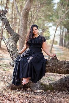 Rebecca Brambila, musician,lesson, composer