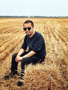 Jia Zhang-Ke - Portrait (c) Xstream Pict