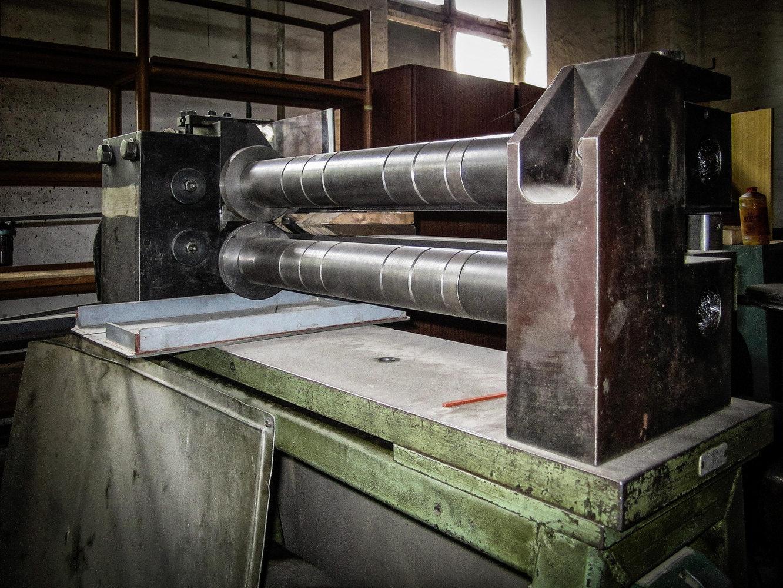 Tööstusseadmed