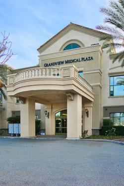 Grandview Medical Plaza